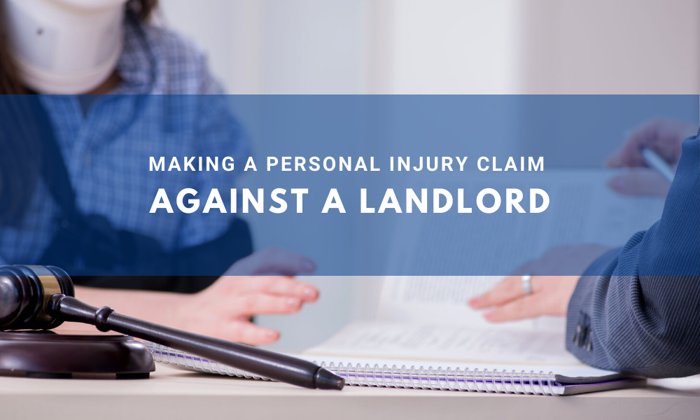 Making a Personal Injury Claim Against a Landlord: Chicago Law